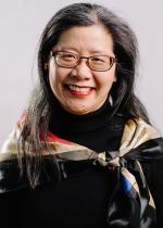 Amy Ma headshot