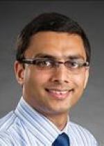 Akshay Sharma headshot