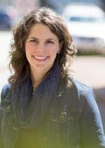 Amy Bucher headshot