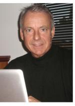 Chris McGrath headshot