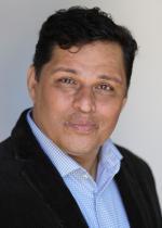 Daniel G Garza headshot
