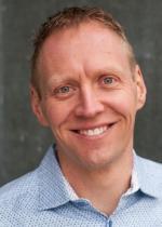 Doug Klein headshot
