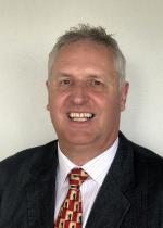 Mark Glover headshot
