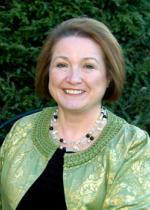 Pamela Ressler headshot