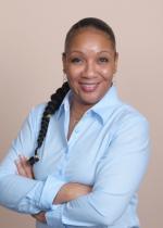 Wenora Johnson headshot