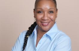 Wenora Johnson